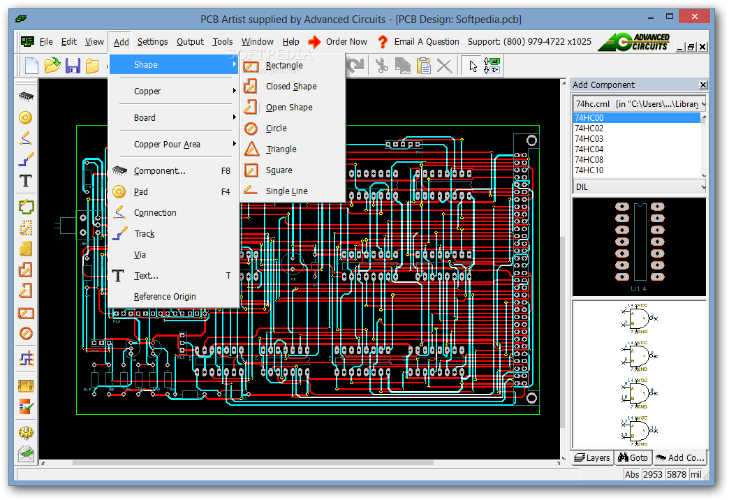 Pcb Milling Software