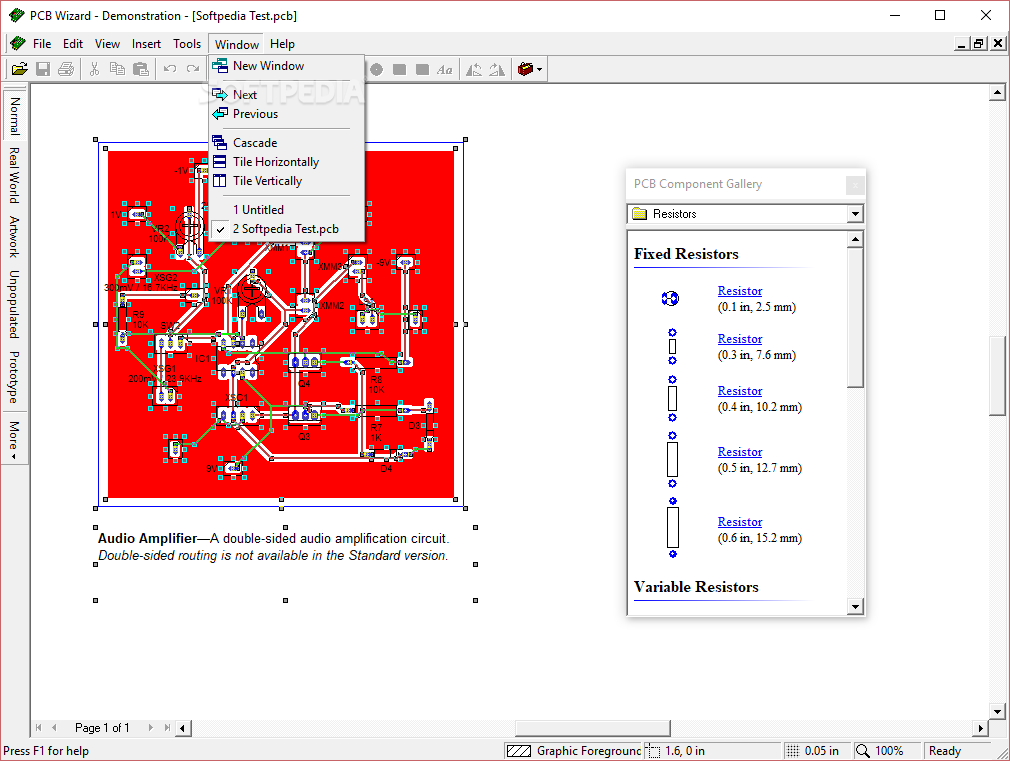 Download Pcb Wizard Professional Edition 3 60