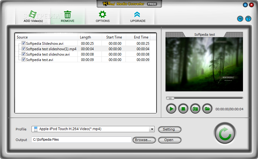 Download Windows Media Video 9 VCM from Official Microsoft Download Center