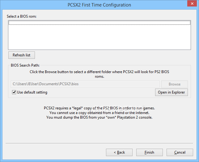 pcsx 1.5 bios and plugins free download