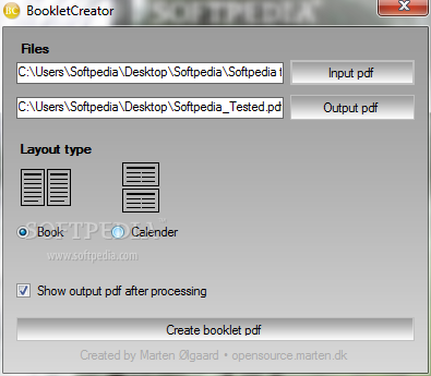 download pdf booklet creator