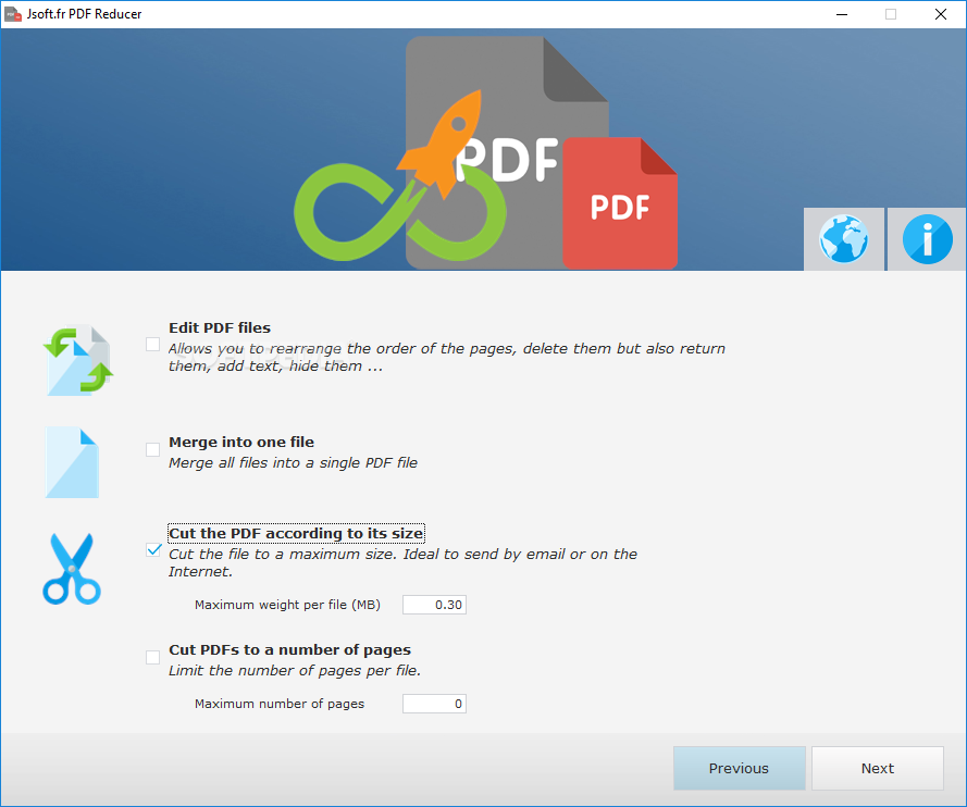 Pdf Resizer Freeware