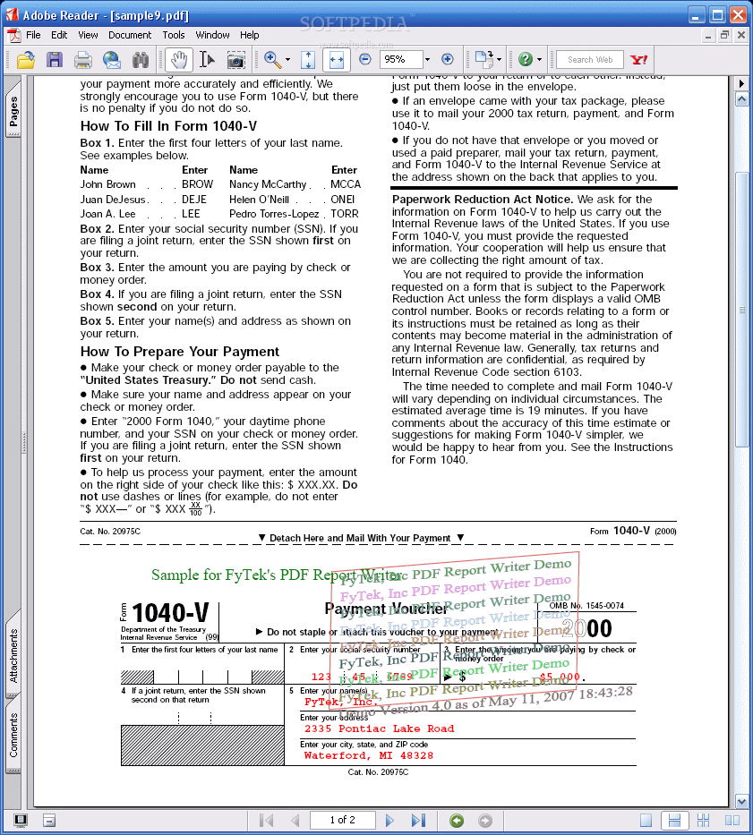 how to find font pdf adobe