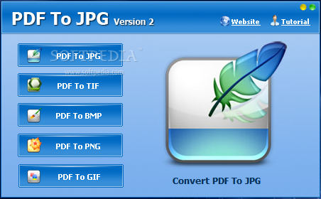 How to save a PDF as a JPEG