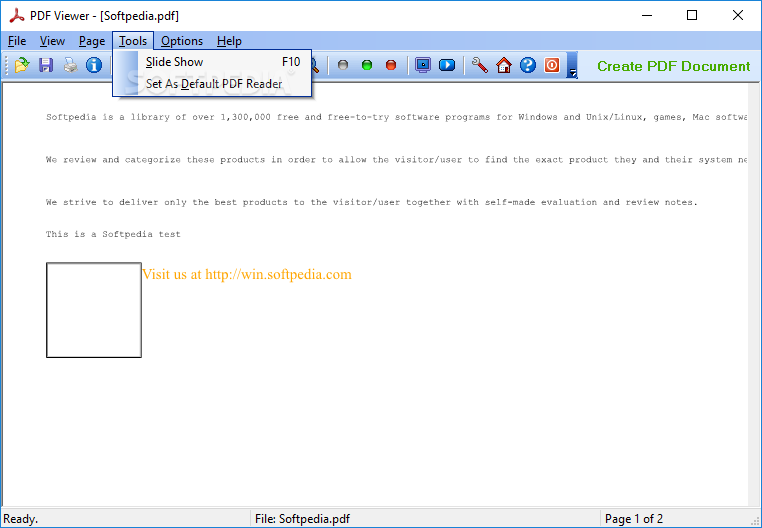 how to download pdfs to drive