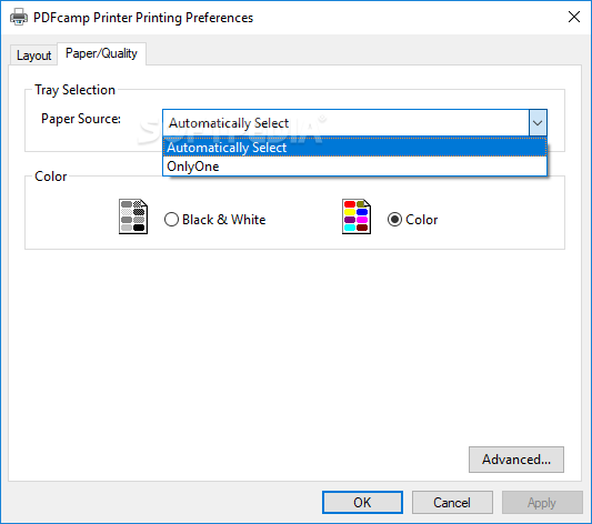 HOW TO INSTALL PDFCAMP PRINTER WINDOWS 7 DRIVER DOWNLOAD