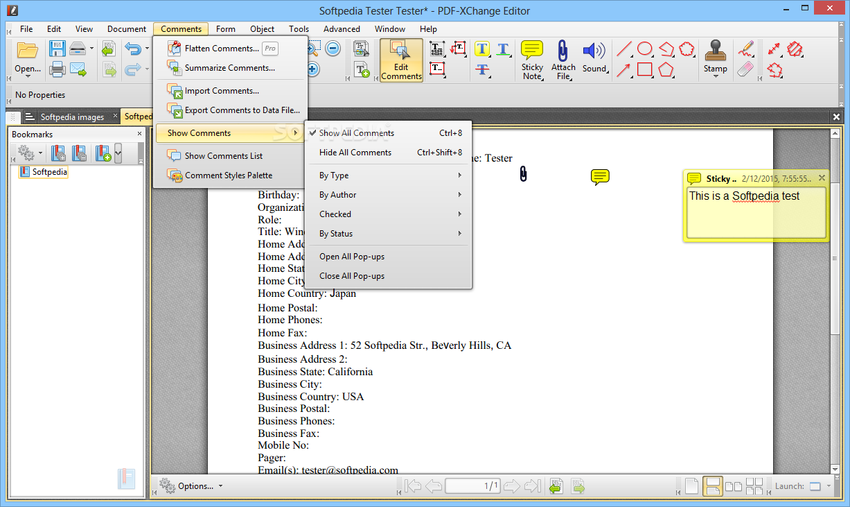 pdf reader windows 7 download free