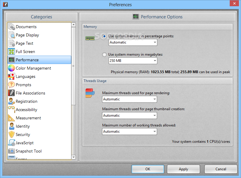PDF Reader for Windows 7 (free) download Windows version