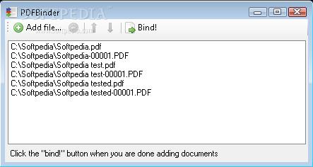 PDF BINDER SAFE DOWNLOAD