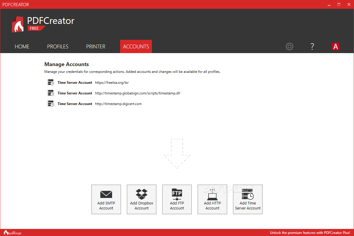 download pdf creator for windows 8