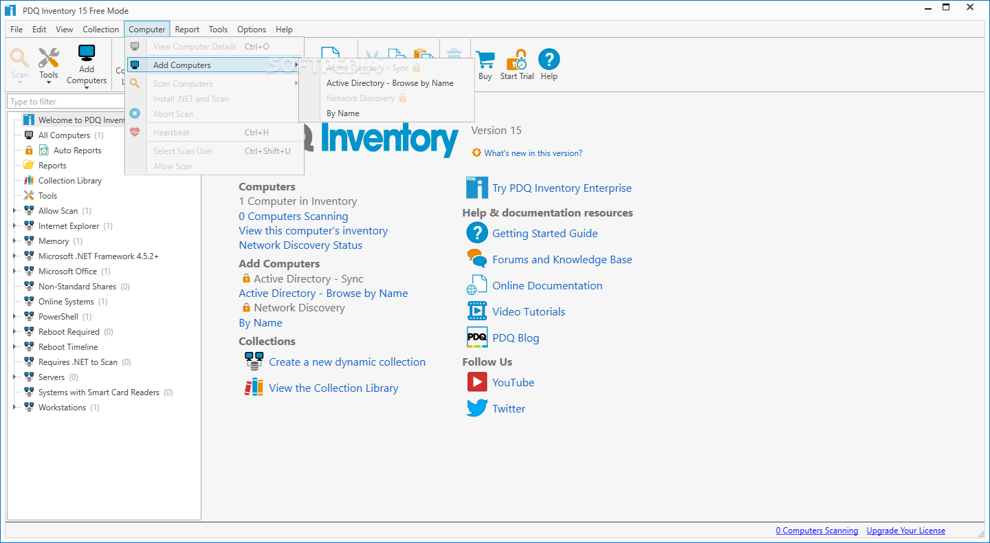 Download PDQ Inventory 17 1 0 0