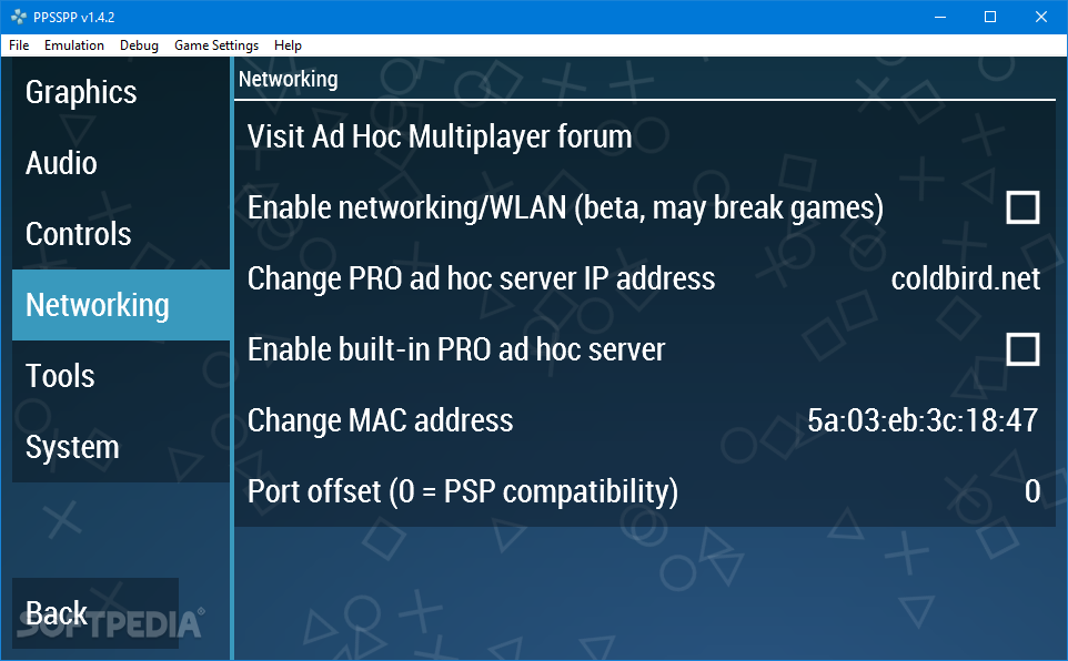 Download PPSSPP Portable 1 9 3 / 1 9 3 147 Daily