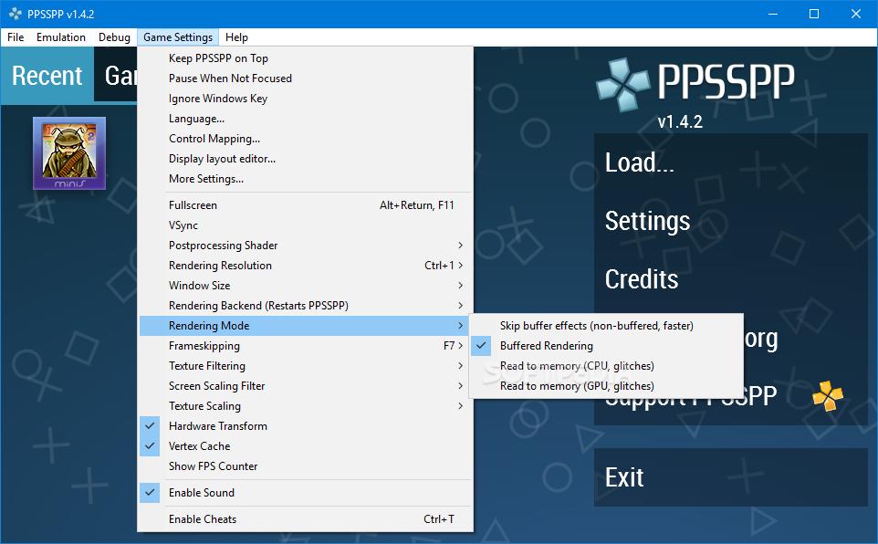 download ppsspp emulator for windows 8 64 bit