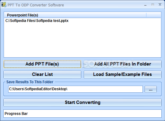 Free download odp to ppt converter software last version herewload.