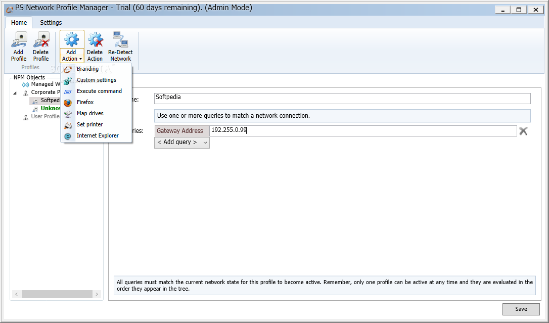 Download PS Network Profile Manager 2014 6 2