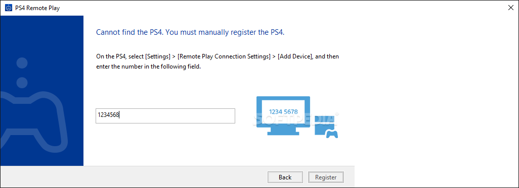 Download PS4 Remote Play 2 8 0 3014