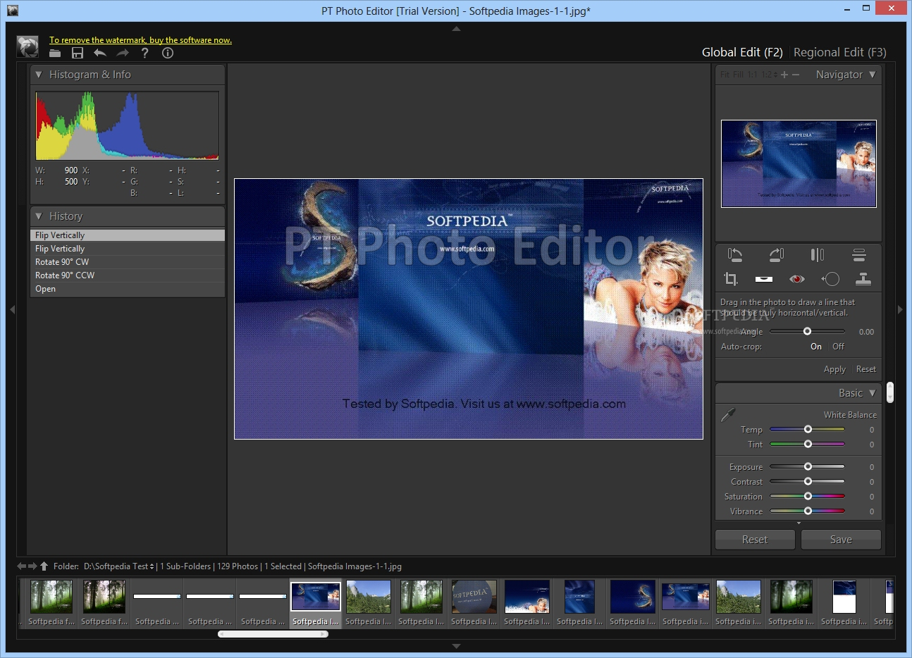 Pt Photo Editor Pro Edition Download Softpedia