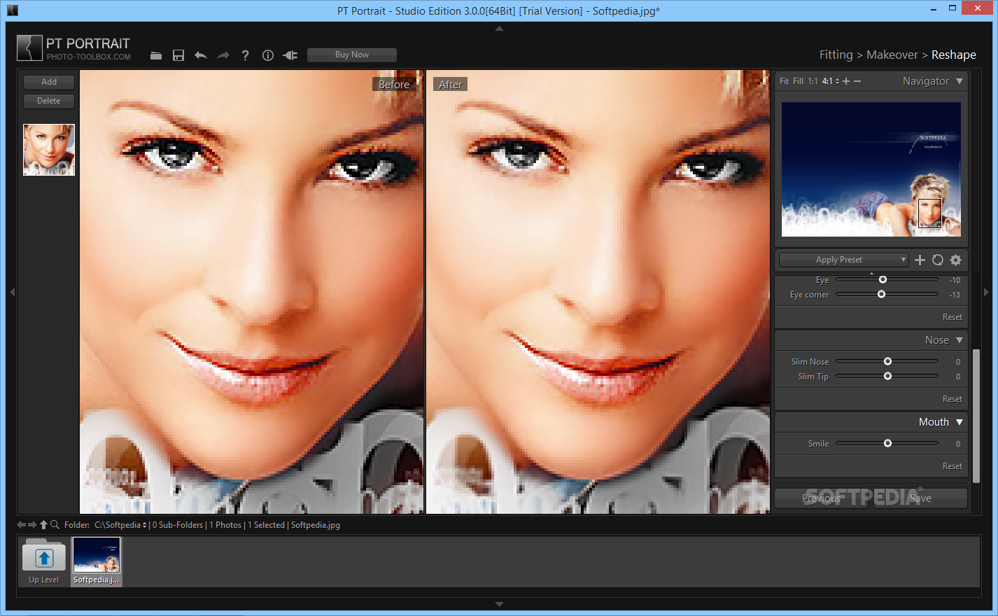 Download PT Portrait - Studio Edition 5.0