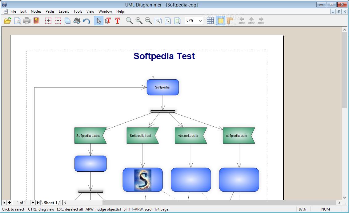 Download free pacestar uml diagrammer, pacestar uml diagrammer.