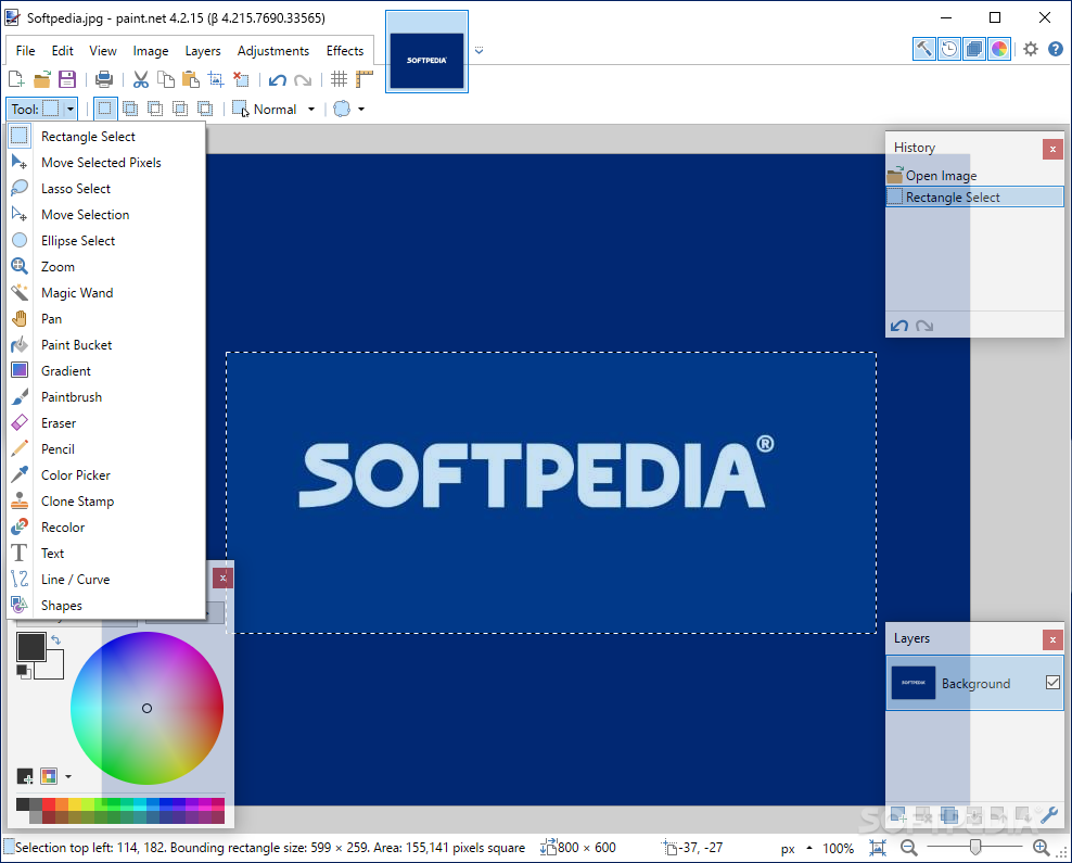 Download Paintnet 3511 Free For Windows Party