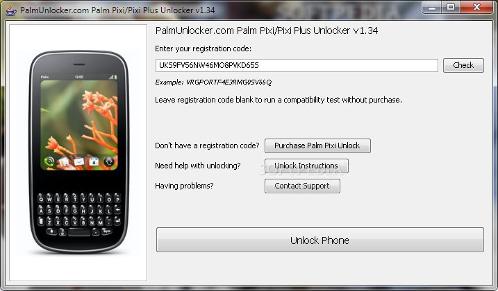 application palm pixi gratuit