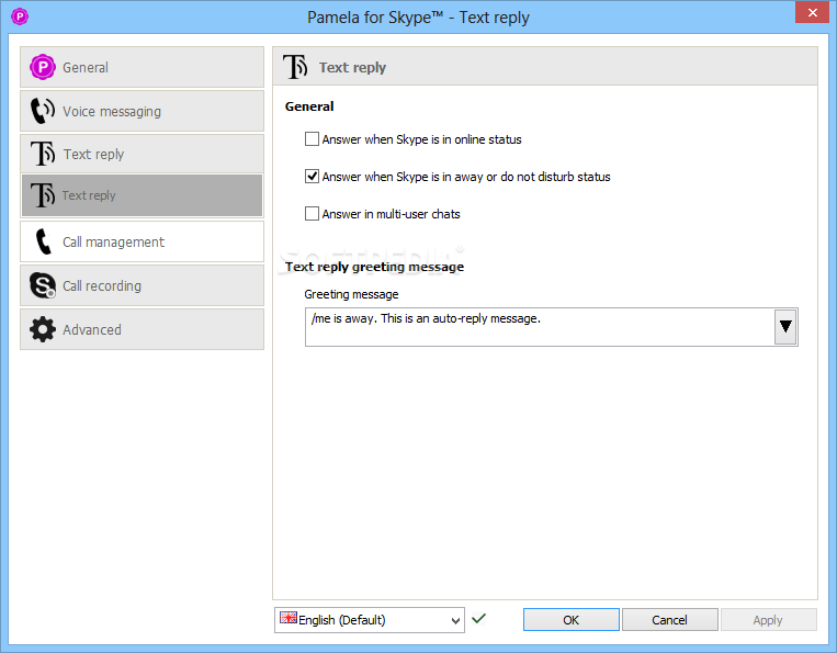 how to add a voice changer to skype on mobile