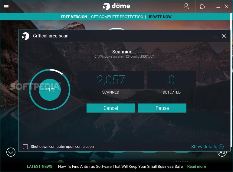 descargar antivirus panda gratis para windows 7