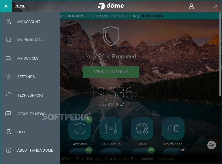 how to download antivirus software for free in laptop