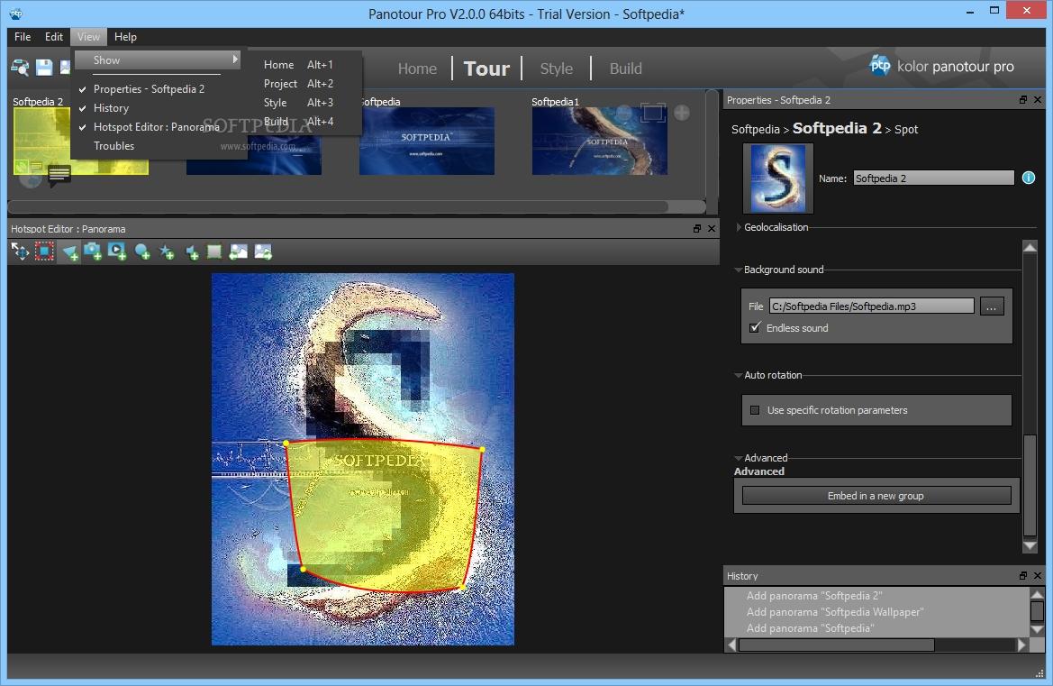 panotour pro full download