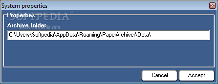 paperarchiver
