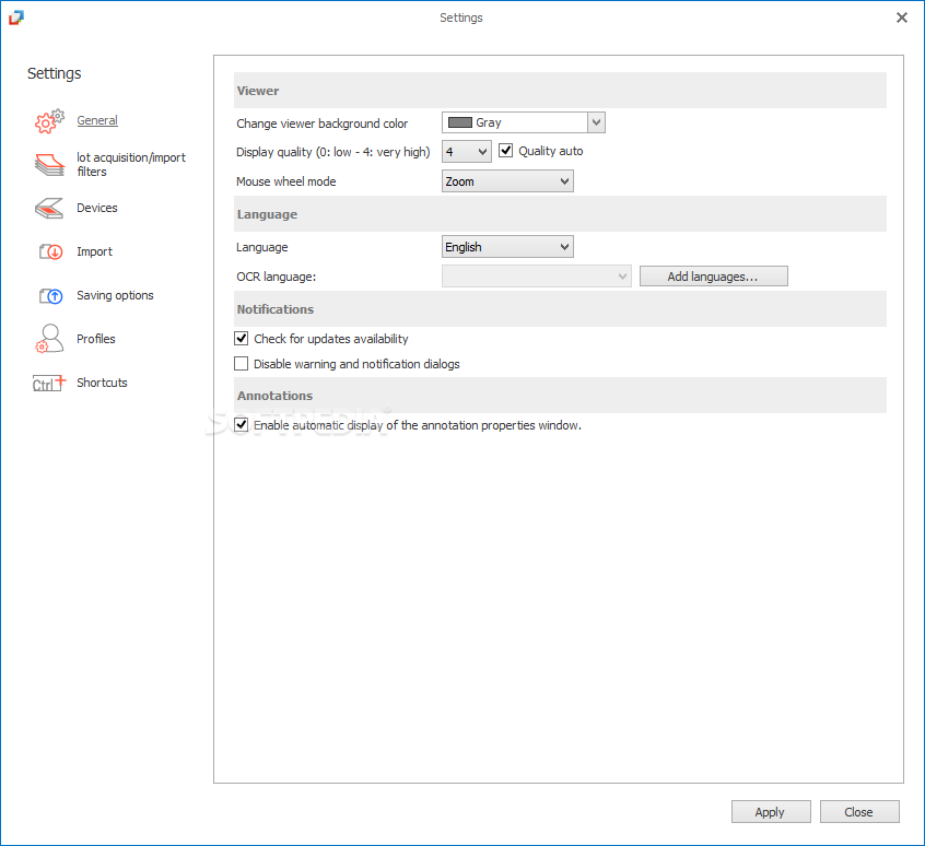 Download PaperScan Scanner Software Free Edition 3 0 88