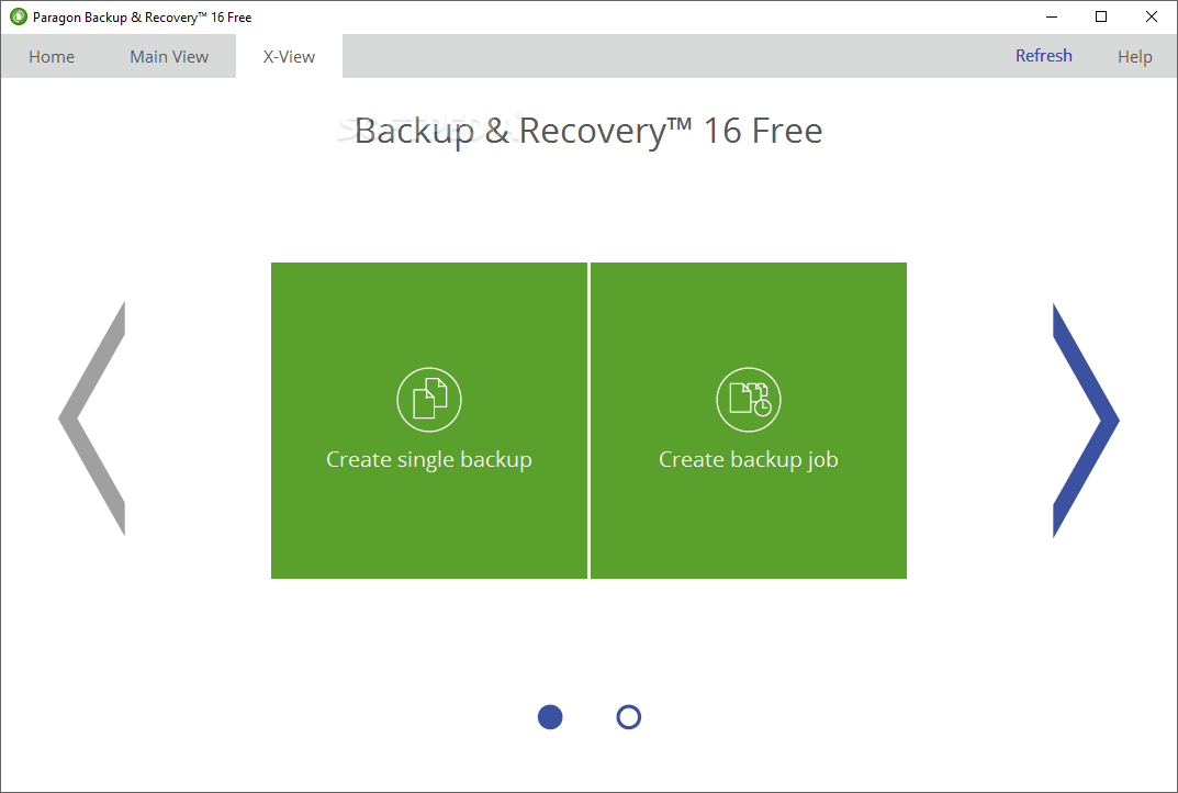how to get to recovery manager windows 10