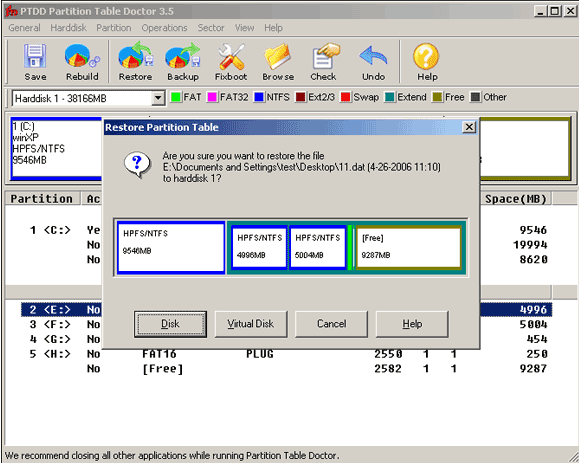 Starus partition recovery кряк