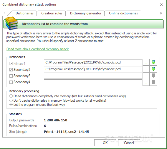 Download Excel Password Recovery 2 5 1 180