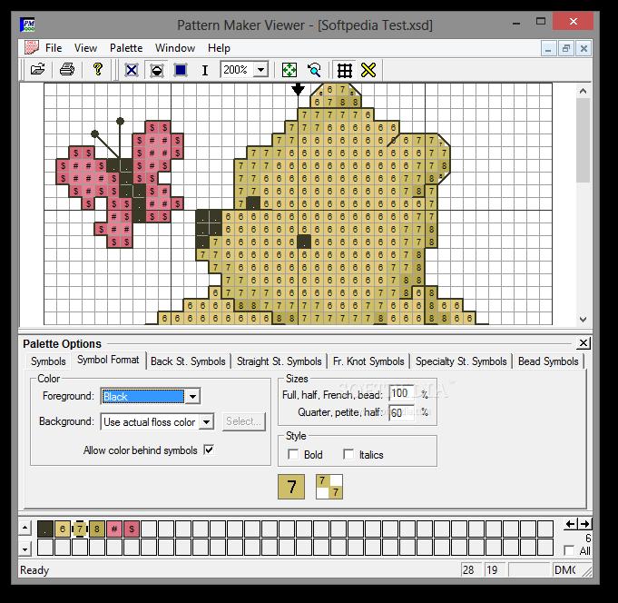 Download Pattern Maker Viewer 4 04 00 Build 1