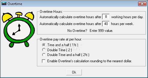 Download Payroll Calculator 3 8