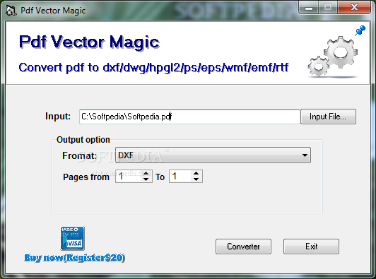 vector magic keygen serial