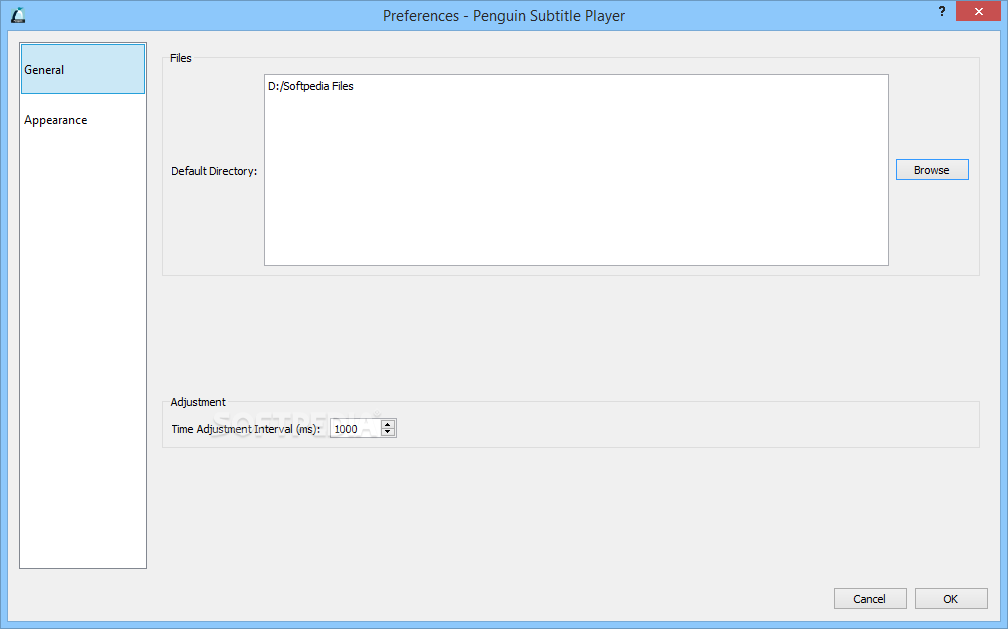 Download Penguin Subtitle Player 1 2 1