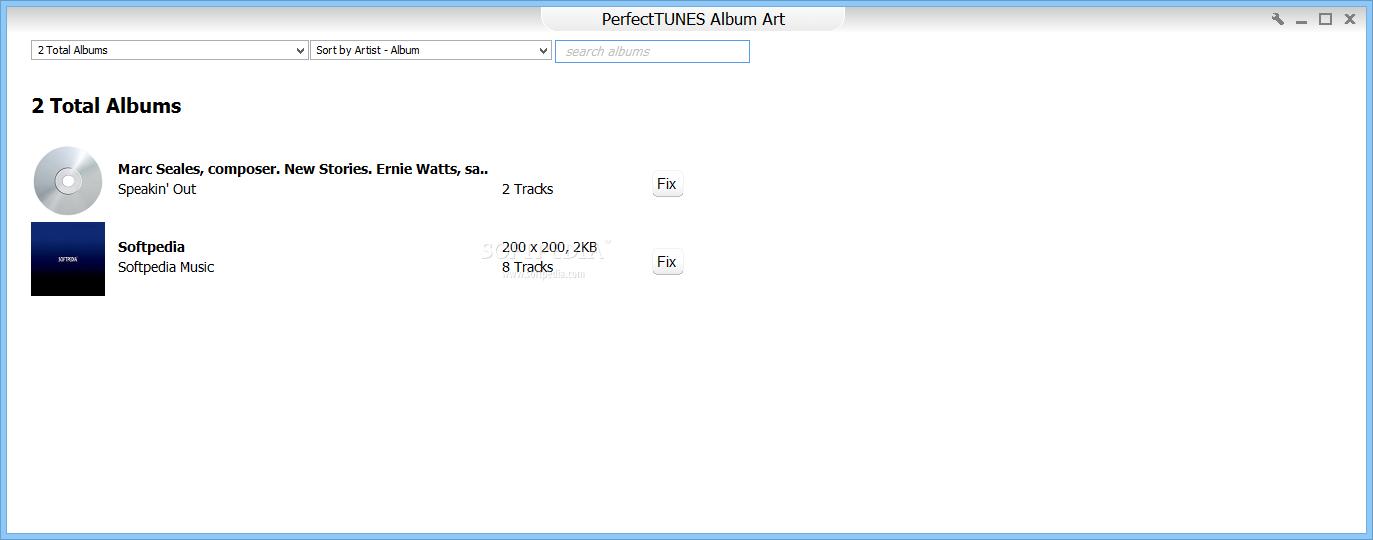 perfecttunes 2.1 registered