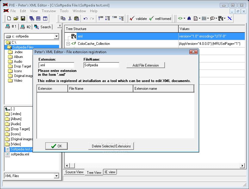 Download Peter s XML Editor 2 0 Alpha