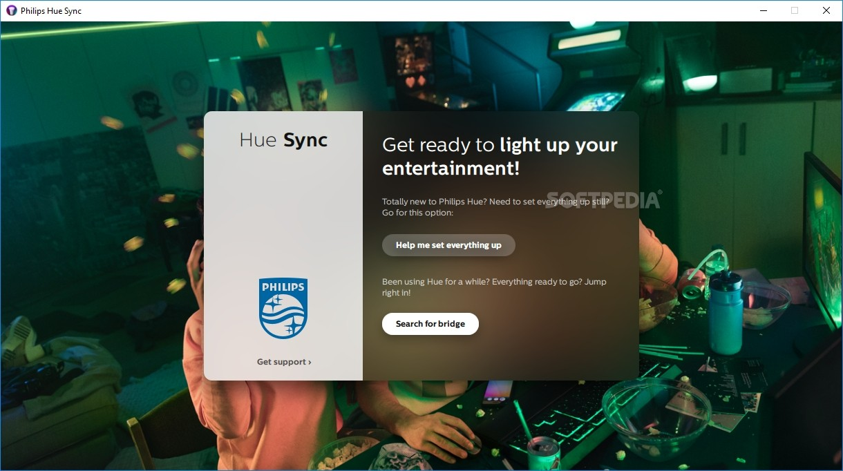 Download Philips Hue Sync 1 3 0 9