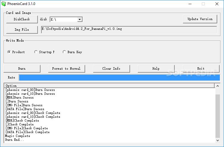 Phoenixcard: get the latest version 3. 09 blogtechtips.