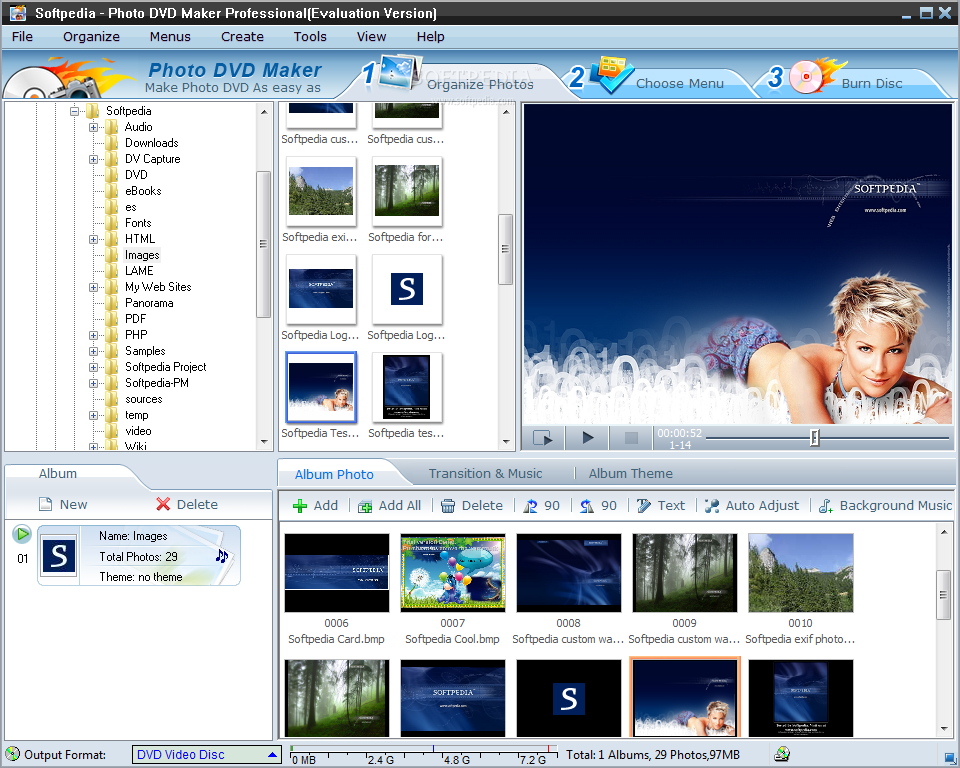 Photo Dvd Maker Professional Download