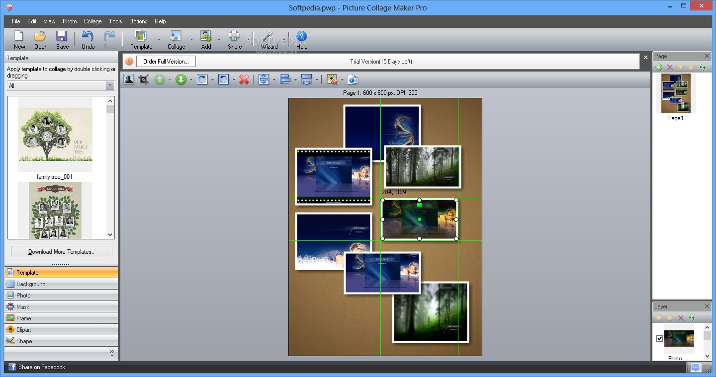 Download Picture Collage Maker Pro 4 1 4