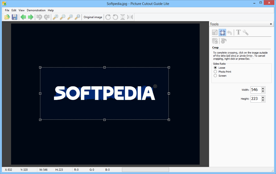 Download picture cutout guide lite 3. 2. 10.