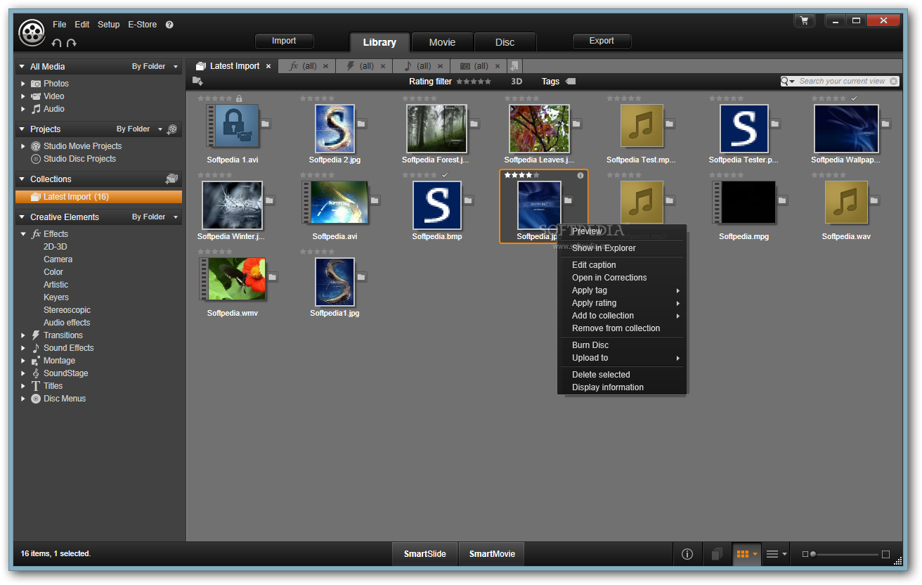 download pinnacle studio plus 22