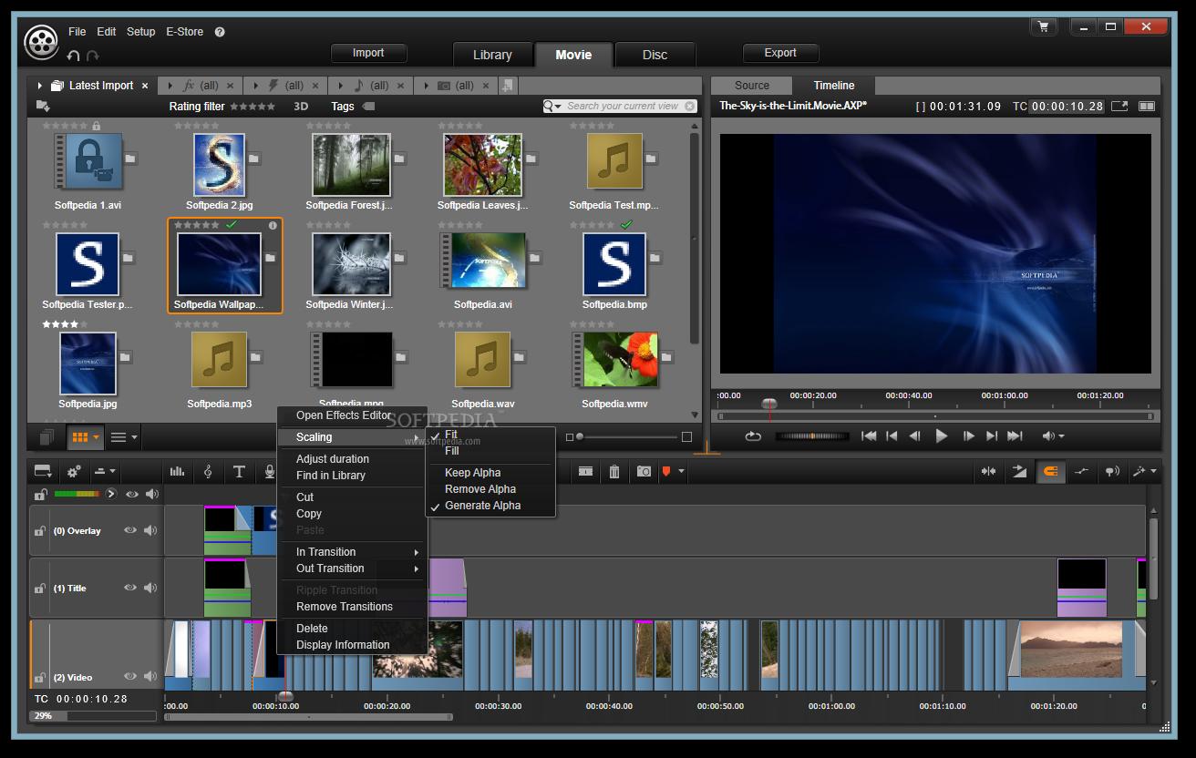 """Download """"Pinnacle Studio 16 Ultimate VPP …"""