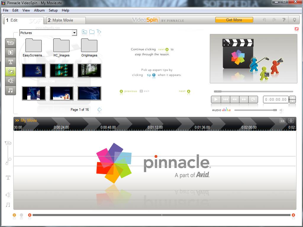 videospin 2 0 setup.exe