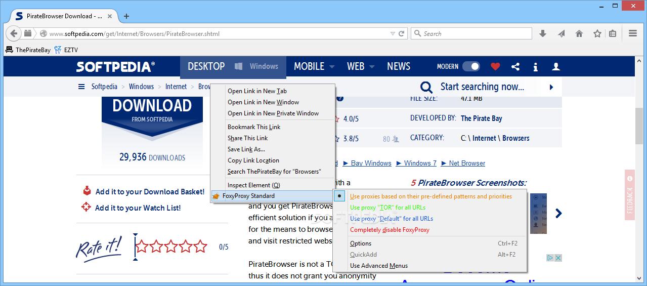 Pirate browser tor gidra почему браузер тор не устанавливается гирда