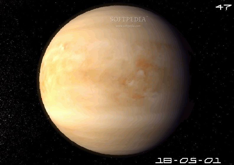 real venus planet pictures - photo #3
